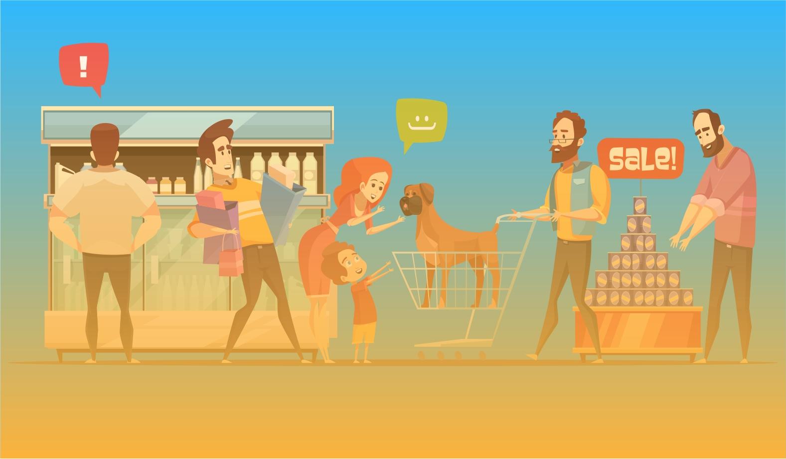 Foto de Fidelização de clientes vai muito além dos descontos
