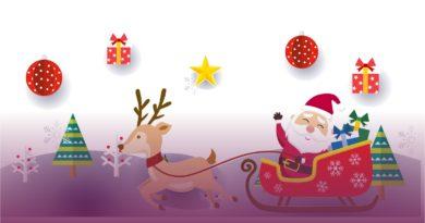 """Saiba conquistar quem está na """"missão presente"""" dias antes do Natal. Evencard Conciliação de Cartões"""