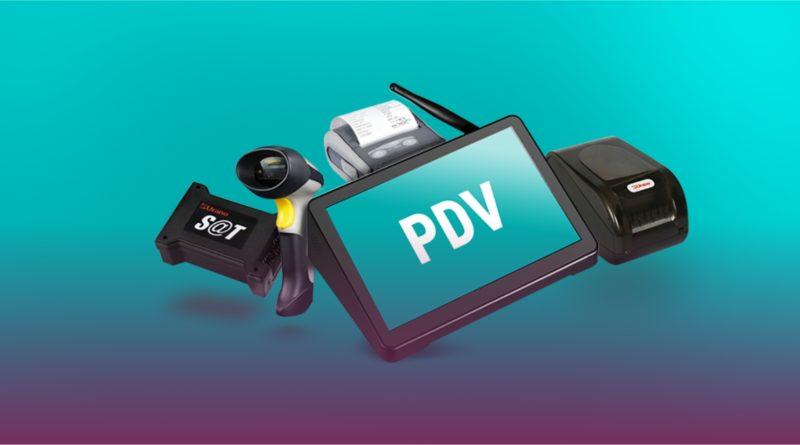 O que é um PDV - Evencard Conciliação de Cartões