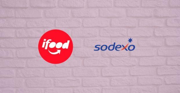 iFood e Sodexo - Evencard Conciliação de Apps de Delivery
