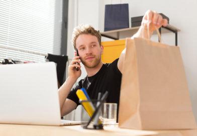 Marketing para Delivery - Evencard Conciliação de Apps de Delivery