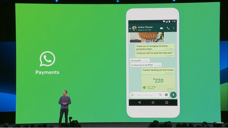 Foto de O que é WhatsApp Pay? Como funciona a função de pagamentos no app
