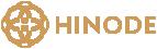 Logotipo Hinode concilia com a Evencard