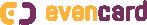Logotipo Evencard Conciliação de Cartões