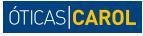 Logotipos Óticas Carol concilia com a Evencard